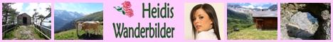 3 Heidis Wanderbilder