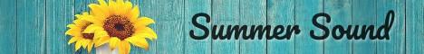 Summer Sound - mit coolen Hits durch den Sommer